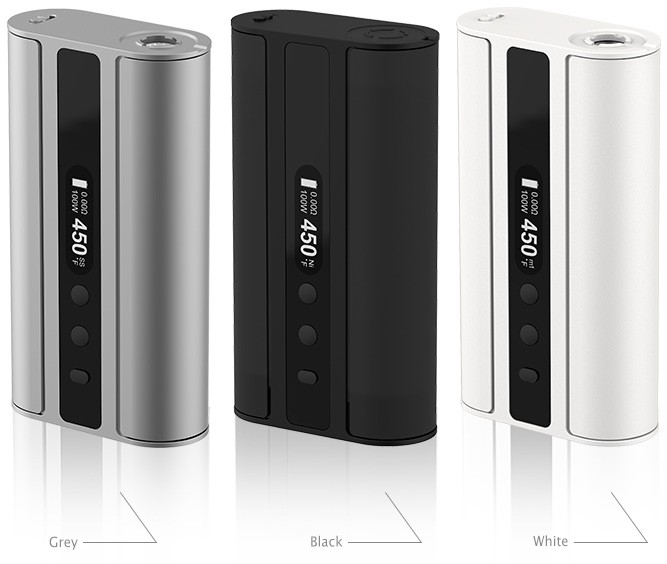 Eleaf istick TC 100