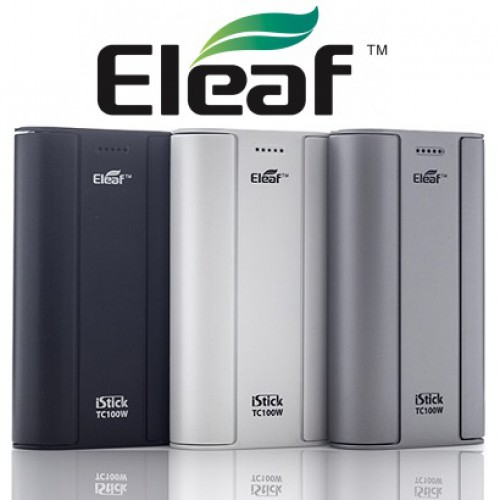eleaf-istick-tc100w