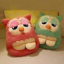 подушка-грелка