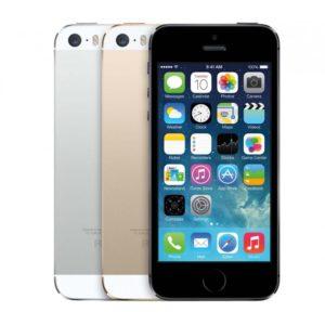 восстановленный iPhone 5S