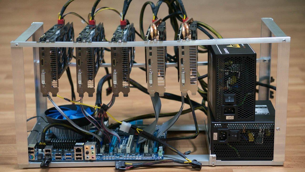 Как сделать из системного блока сервера