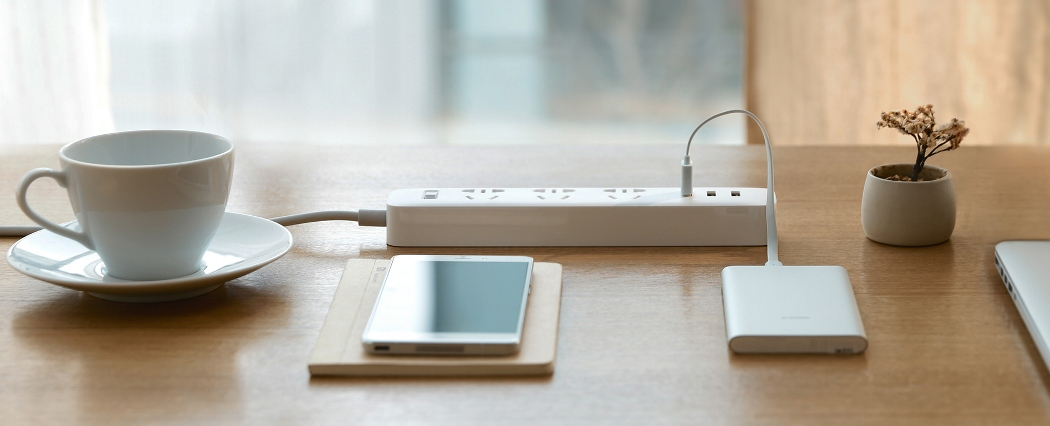 фильтр Xiaomi Mi Power Strip