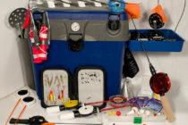товары для зимней рыбалки