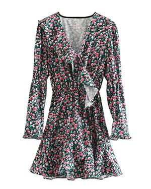 платье зара с алиэкспресс