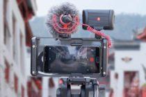 Как фотографировать на телефон