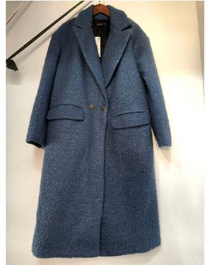 пальто али
